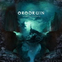ORODRUIN - Ruins Of Eternity  (Cruz Del Sur Music/2019)