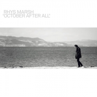 RHYS MARSH - October After All  (Karisma Records 2019)