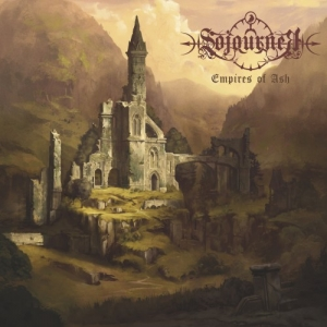 Sojourner – Empires of Ash (Avantgarde)
