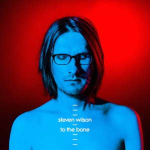 "STEVEN WILSON - ""To The Bone"" (Caroline International)"