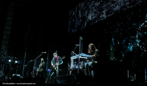 RELEASE ATHENS FESTIVAL: SIGUR ROS, BLACK ANGELS, DIIV, THEODORE, AFFORMANCE - Πλατεία Νερού, Αθήνα, Δευτέρα 13 Ιουνίου 2016