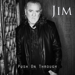 Jim Jidhed - Push On Through  (A.O.R Heaven)