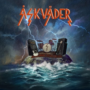 ÅSKVÄDER - Åskväder  (The Sign Records/2020)