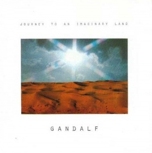 GANDALF – Journey to an Imaginary Land (Esoteric Recordings)