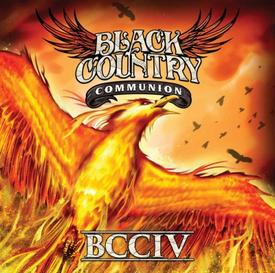 "BLACK COUNTRY COMMUNION – ""ΒCCIV"" (Mascot Records - 2017)"