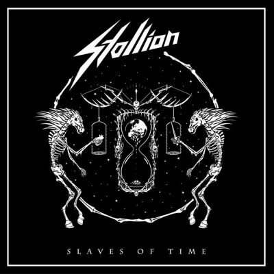 STALLION – Slaves Of Time (High Roller Records/2020)