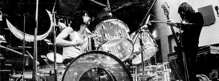 ONE BY ONE EXCERPTS: NICK MASON (16-2-2011)