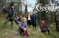 CICCADA – Harvest (Bad Elephant Music/2021)