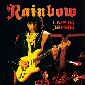RAINBOW - Live in Japan (Universal)