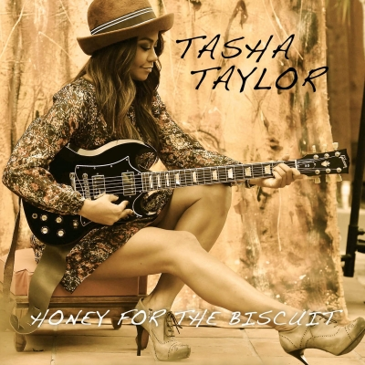 Tasha Taylor – Honey for the Biscuit (Ruf Records)