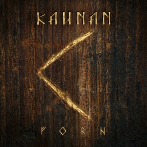 "KAUNAN - ""Forn"" (By Norse Music  2017)"
