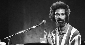 GIL SCOTT-HERON – Born As Today