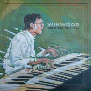 "STEVE WINWOOD – ""Winwood Greatest Hits Live"" (Wincraft Records)"