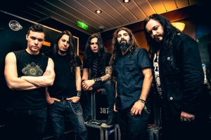 LOCAL HEROES : FIREWIND - Immortals  (Century Media)