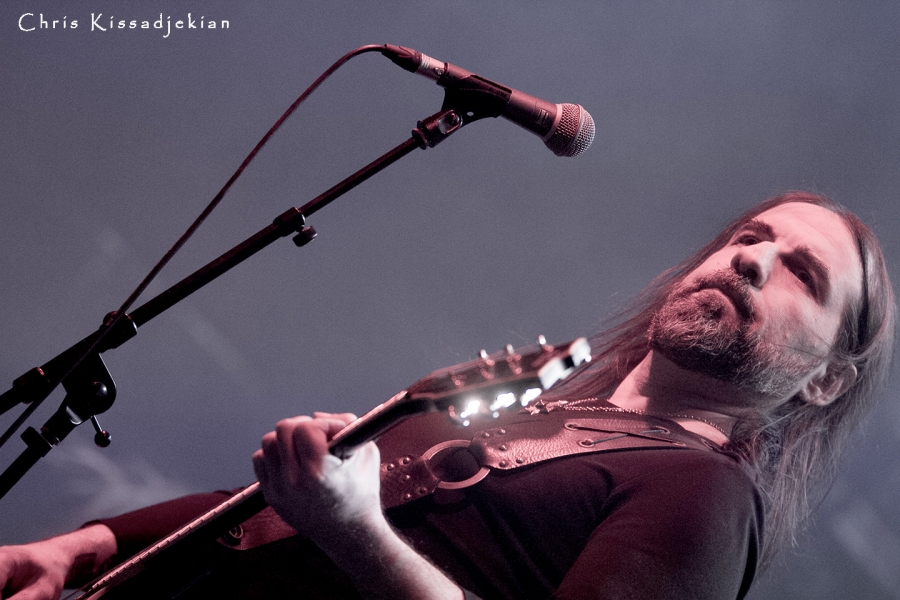 ROTTING CHRIST, SCAR OF THE SUN, MOTHERFASTER – Piraeus Academy, Σάββατο 25 Ιανουαρίου 2020