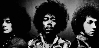 "JIMI HENDRIX EXPERIENCE - A Masterpiece: ""Are You Experienced"""