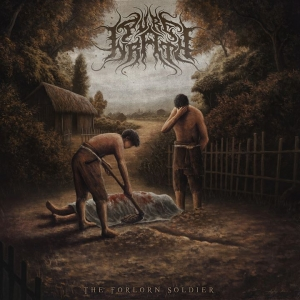 PURE WRATH - The Forlorn Soldier/ep (Debemur Morti Productions/2020)