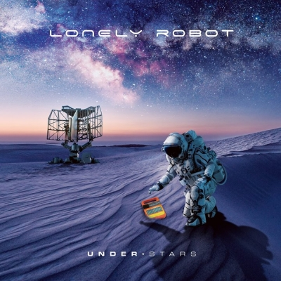 LONELY ROBOT – Under Stars  (InsideOut Music/2019)