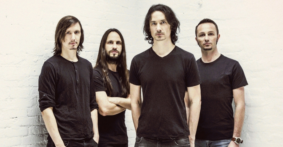 GOJIRA LIVE IN ATHENS