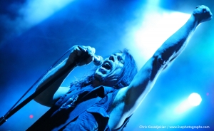 MONSTER MAGNET, VOID DROID - Piraeus Academy, Αθήνα, 28 Μαΐου 2017
