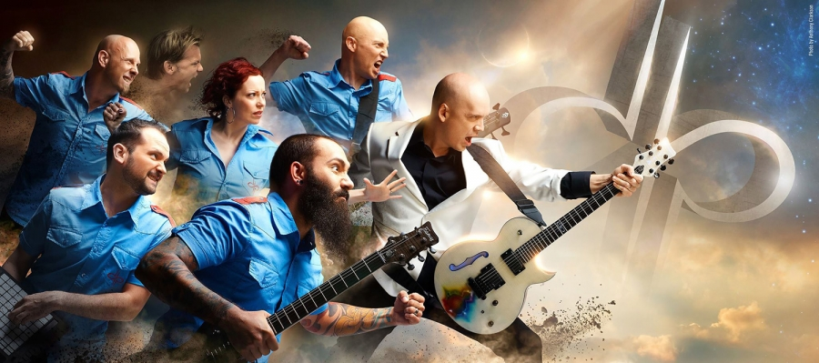23 SONGS YOU MUST KNOW - DEVIN TOWNSEND PROJECT