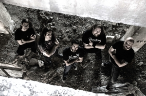 "LOCAL HEROES: The Silent Rage ""The Deadliest Scourge"" (Alone Records)"