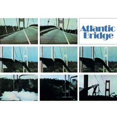 "ATLANTIC BRIDGE – ""Atlantic Bridge"" (Esoteric Recordings – 1970/2017)"