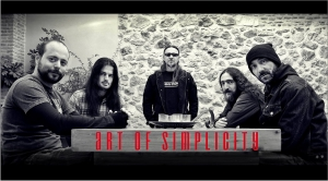 LOCAL HEROES: ART OF SIMPLICITY - When Fables Have A Bitter Taste (Self Released)