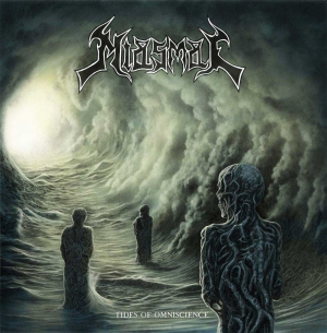 MIASMAL Tides Of Omniscience (Century Media)