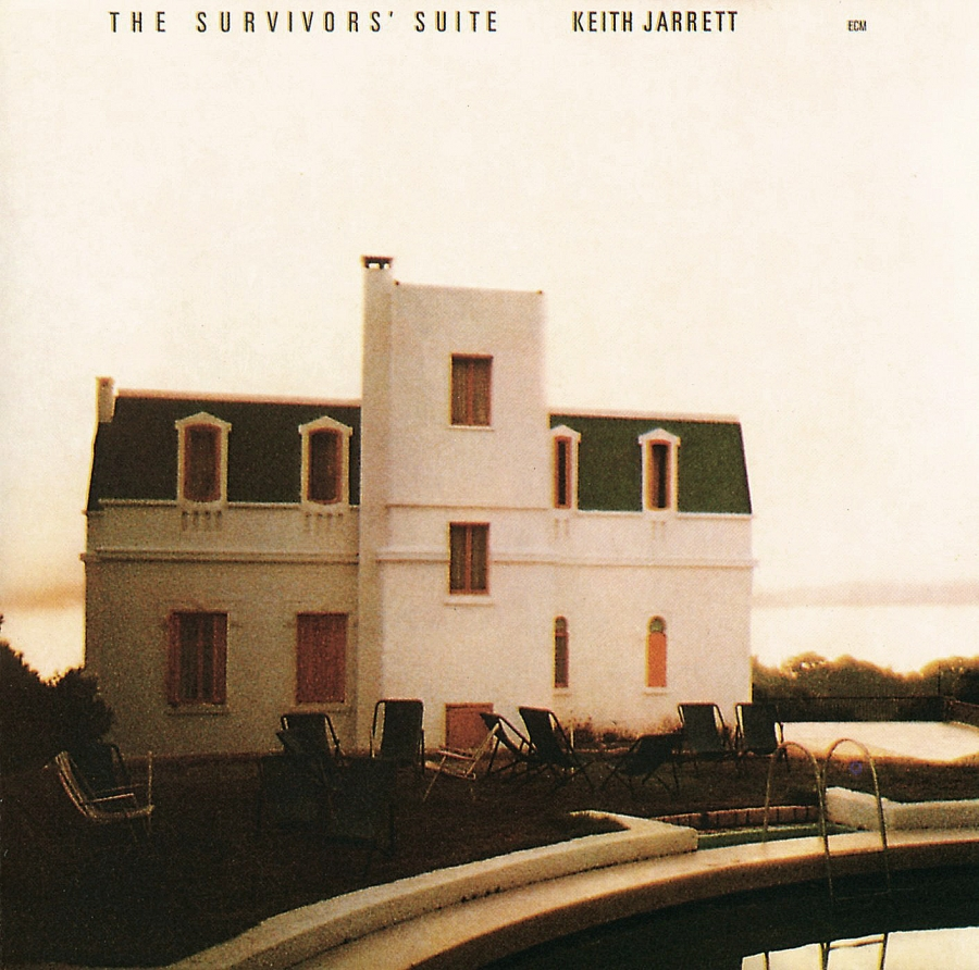 "MONUMENTS: KEITH JARRETT – ""The Survivor's Suite"" (ECM - 1977)"