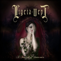LIGEIA WEPT- A Funeral of Innocence (Bandcamp/2020)