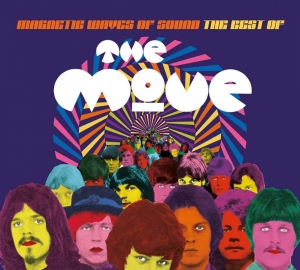 THE MOVE – Magnetic Waves of Sound (Esoteric Recordings)
