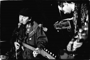TELEVISION PERSONALITIES : The Reissues