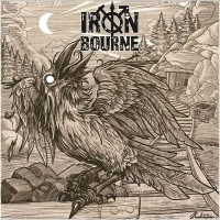 IRONBOURNE – Ironbourne (Pure Steel Records / 2021)