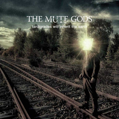 THE MUTED GODS – Tardigrades Will Inherit the Earth (InsideOut)