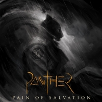 PAIN OF SALVATION - Panther (InsideOut Music/2020)