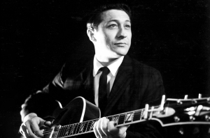 SCOTTY MOORE (1931-2016)
