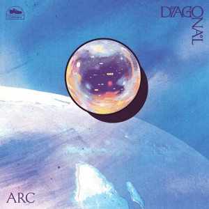 DIAGONAL – Arc  (Cobblers Records/2019)