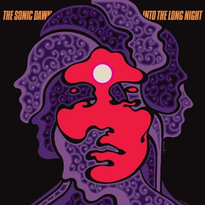 "THE SONIC DAWN – ""Into The Long Night""  (Heavy Psych Sound  2017)"