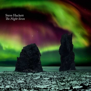 "STEVE HACKETT - ""The Night Siren"" (InsideOut Music)"