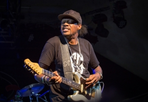 INTERVIEW : ERIC GALES (15-7-2017)