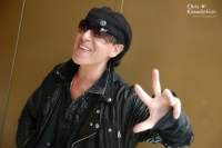 KLAUS MEINE - Born As Today