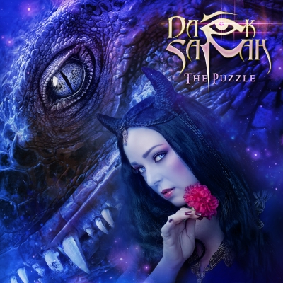 Dark Sarah - The Puzzle  (Inner Wound Recordings)