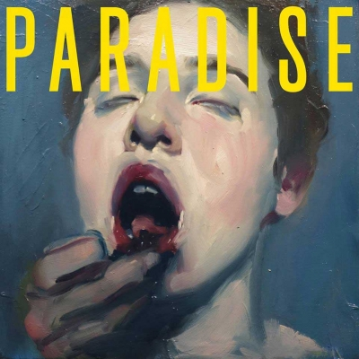 "PARADISE – ""Yello""  EP (Clouds Hill - 2017)"