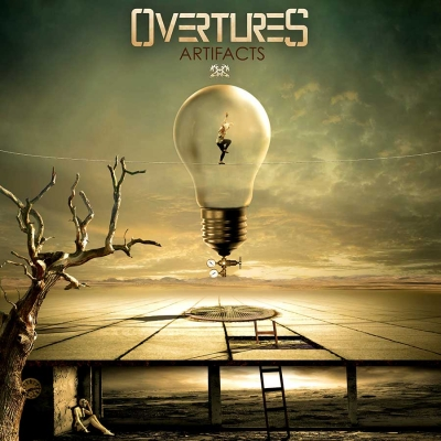 Overtures – Artifacts (Sleaszy Rider Records)