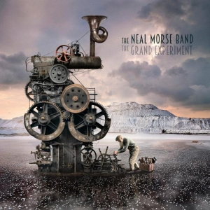 THE NEAL MORSE BAND - The Grand Experiment (InsideOut)