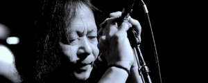 INTERVIEW : KENJI DAMO SUZUKI