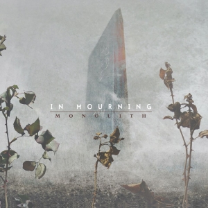 IN MOURNING - Monolith (Re-Release-Agonia Records/2020)