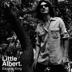 LITTLE ALBERT - Swamp King  (AURAL MUSIC/2020)