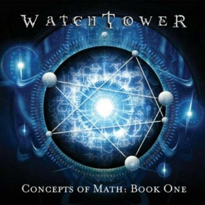 Watchtower - Concepts of Math: Book One EP  (Prosthetic)